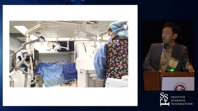 Operative Navigation in Spine Surgery