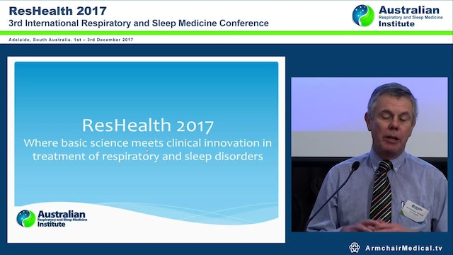 COPD Panel Discussion
