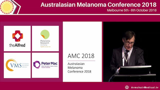Epidemiological Trends in Melanoma Da...