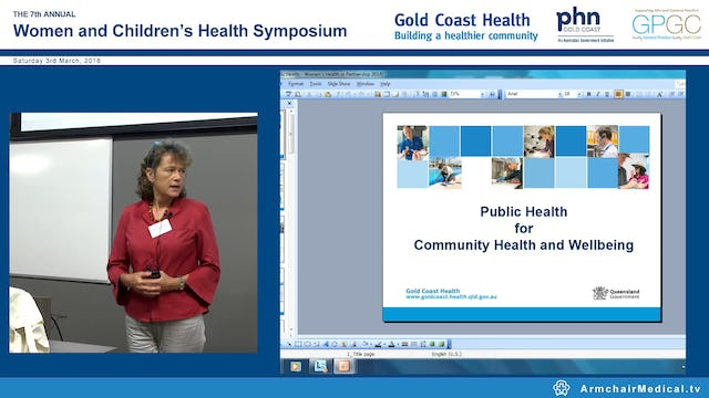 Welcome and overview of General Practice Gold Coast (GPGC) Dr Kate Shapland General Practice Gold Coast