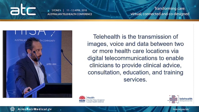Telehealth why is this taking so long...