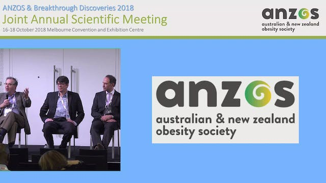 Challenges and synergies in obesity a...