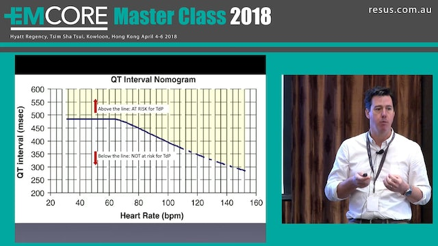 Deadly Arrhythmias Don't miss these Dr James Edwards