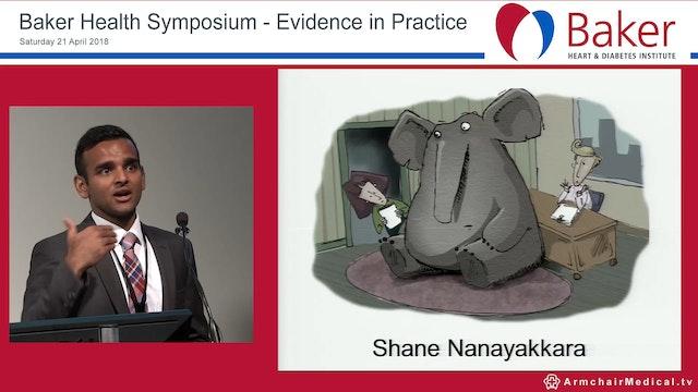HF with preserved ejection fraction Dr Nanayakkara