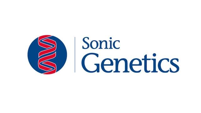 Sonic Genetics