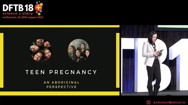 Teen Pregnancy An Aboriginal Perspective Cally Jetta