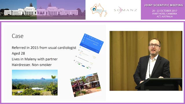 Diagnosis and management of heart disease in pregnancy - the medical side William Parsonage