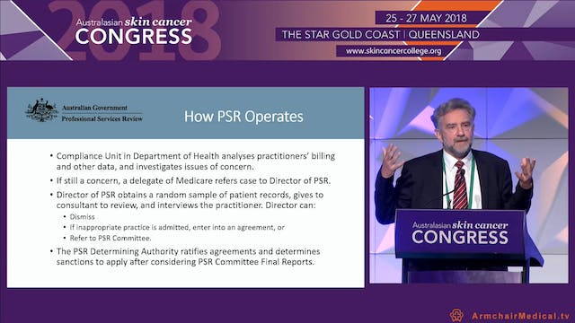 Improving patient care & avoiding the risks of PSR