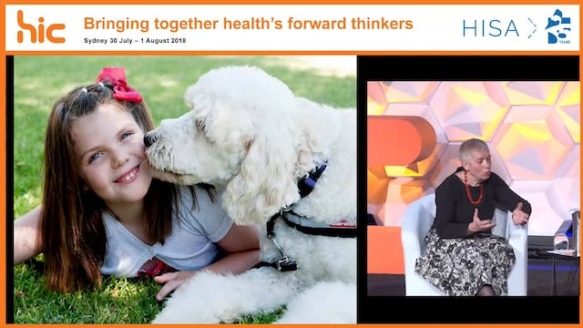 Why we do what we do Perspectives from health consumers Alana Henderson  and Nicci Passmore