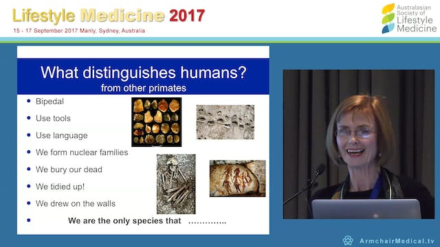 Starch in human evolution Prof Jennie Brand-Miller