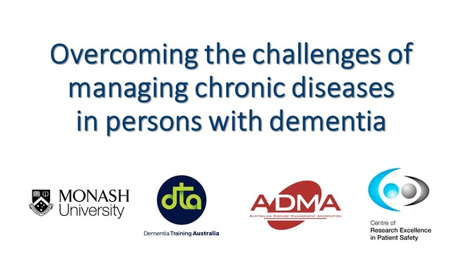 Dementia and Chronic Disease
