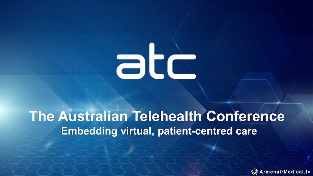 Australian Telehealth Conference 2019