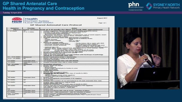 GP SAC Protocol Dr Talat Uppal