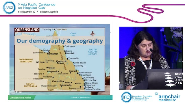Queensland Child and Youth Clinical N...