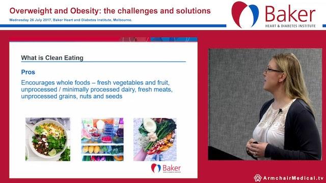 Dietary Fad Fact or Fiction? Rebecca Stiegler