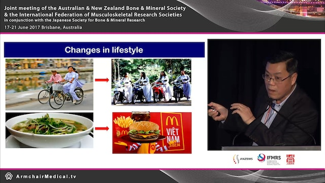 Asian perspectives of osteoporosis Prof Tuan Nguyen