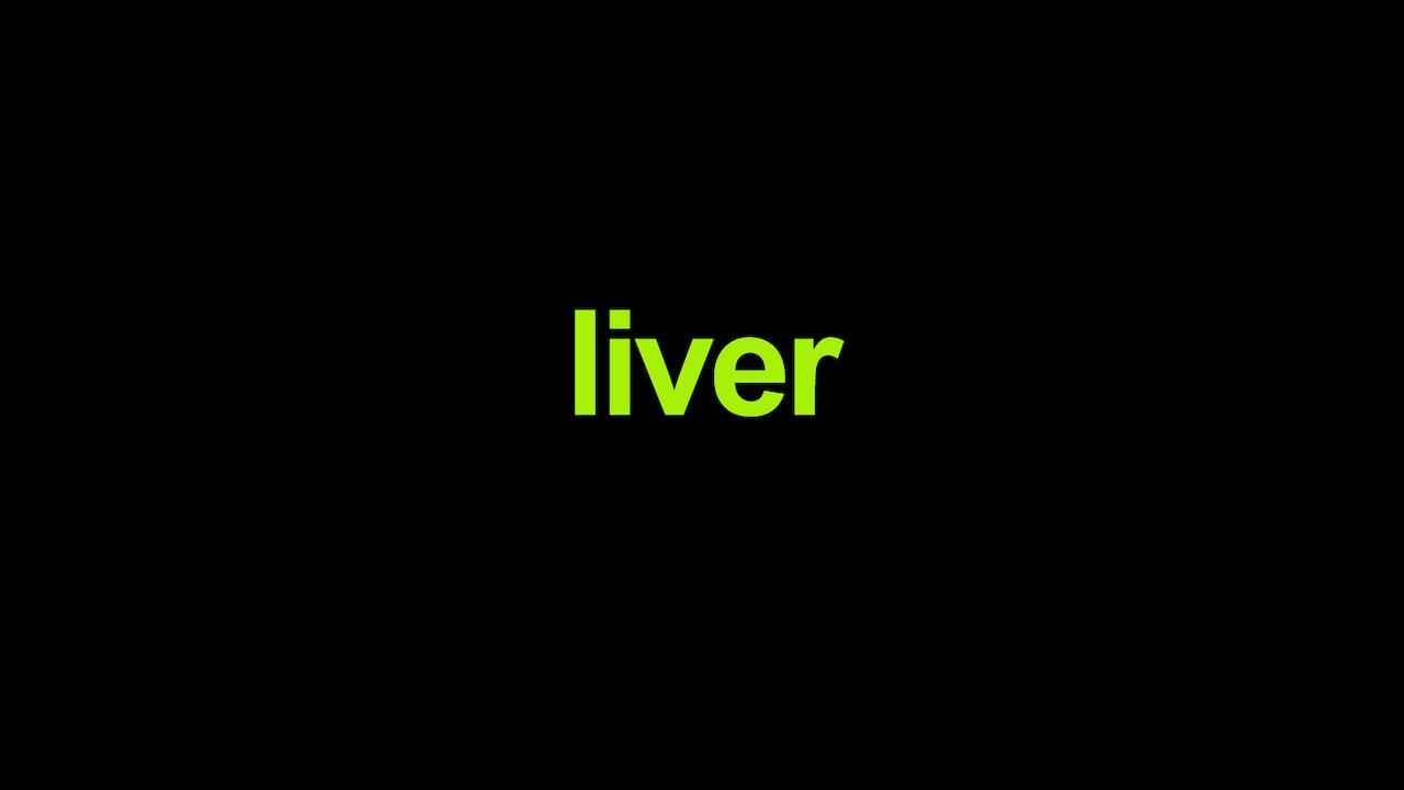 Liver Blurred