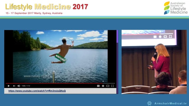 Hiking A Lifestyle Medicine intervention with implications for primary care, public health and planetary health Di Westaway