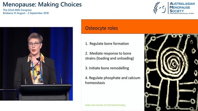 Anabolics Building bone for the future Prof Emma Duncan