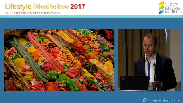 Healthy lifestyles, climate change and health equity Simon Willcox