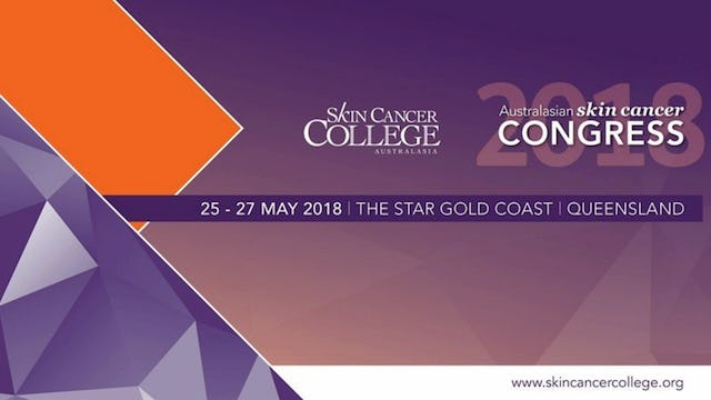 Australasian Skin Cancer Congress