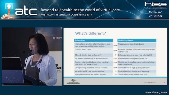 Incentivising telehealth Digital acce...