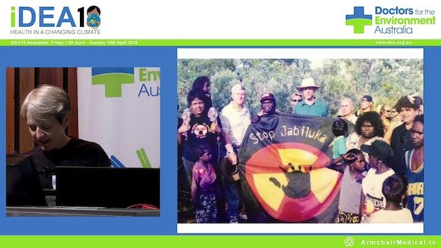 NVDA, Adani and our Movement Assoc Prof Linda Selvey