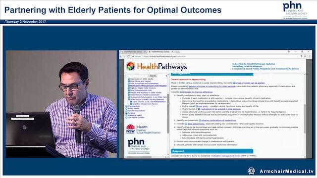 HealthPathways - Frailty CESPHN