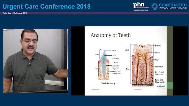Dental Emergencies Dr Umesh Gaikaiwari Spark Version