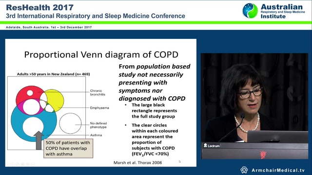 COPD Phenotypes – How Can We Optimall...