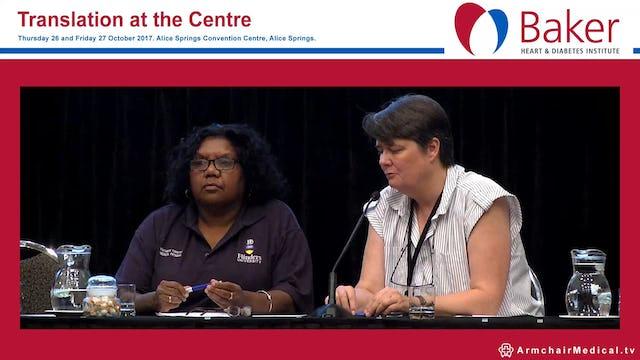 Culture Panel Discussion