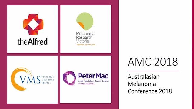 Australasian Melanoma Conference 2018