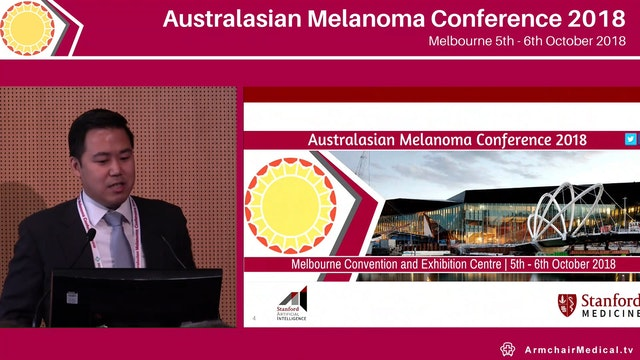 Artificial intelligence - The new frontier in melanoma diagnosis Justin Ko