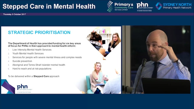 PCCS Provider Information Session and...