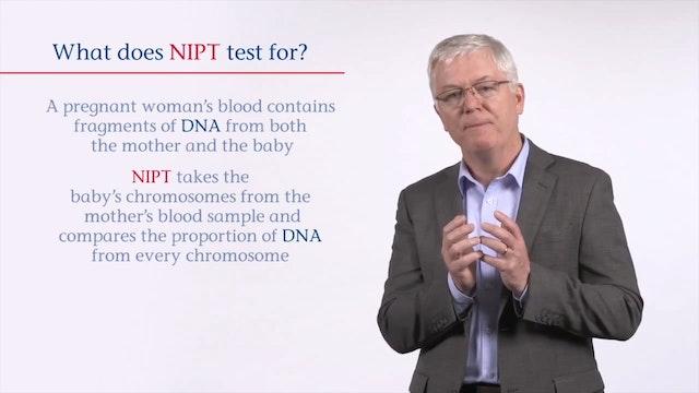 Sonic Genetics Non-Invasive Prenatal Testing - Information for Patients