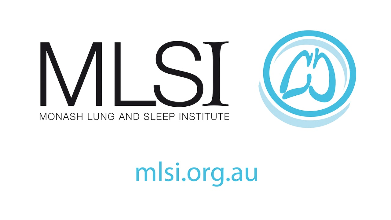 Monash Lung and Sleep Institute