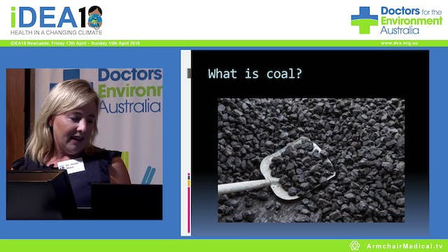 The Health Effects of Coal Dr Susan M...