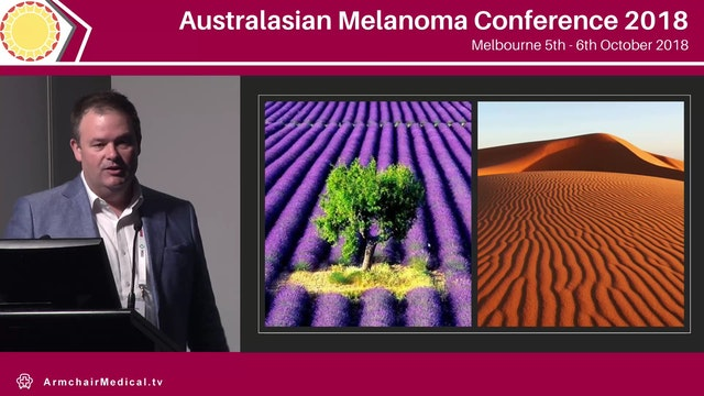 Dermoscopy of Melanocytic lesions of Acral sites and the Nail Apparatus Alex Chamberlain