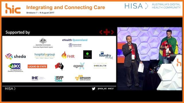 Hacking Health Top 5