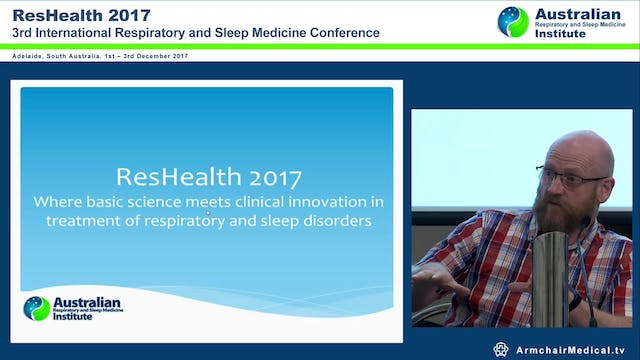Asthma Panel Discussion