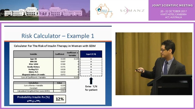 A novel calculator to determine the r...