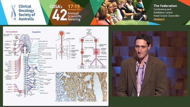 Nicholas Pachter Furnishing the Genetic Firepower in Phaeochromocytoma