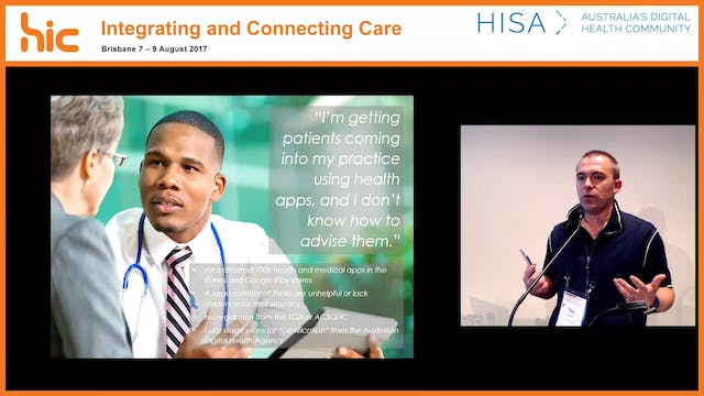 The digital health guide Bridging the digital divide between engaged patients and health providers Tim Blake
