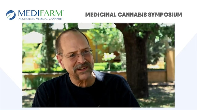 Medifarm - Australia's Medical Cannabis Mr Adam Benjamin - MEDIFARM Director