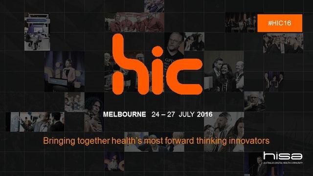HIC 2016
