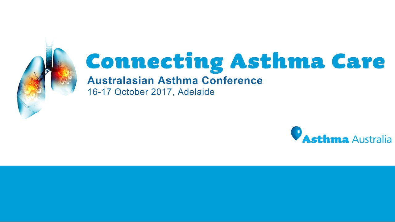 Asthma Australia Conference