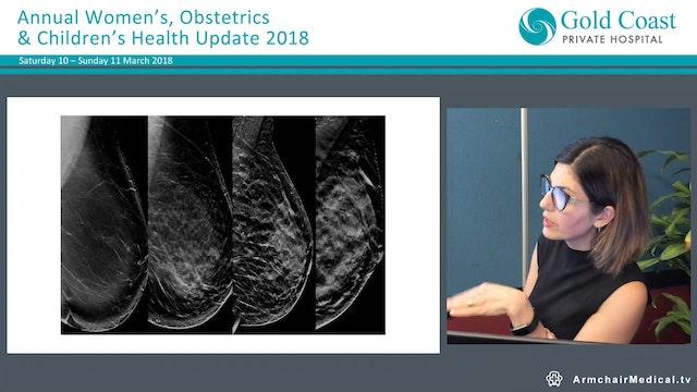 Breast Imaging Dr Shohreh Rezai, Radi...