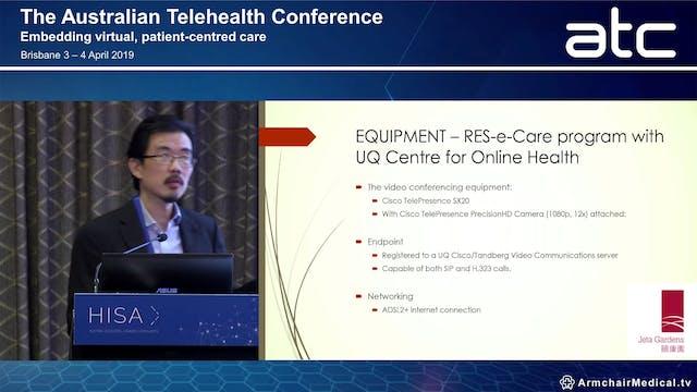 Telehealth in Jeta Gardens 4H Model O...