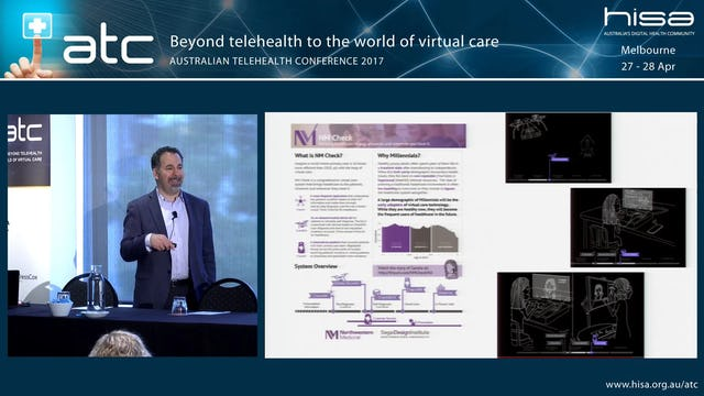 Telehealth 2027 How virtual is the key to saving our healthcare system Dr Lyle Berkowitz