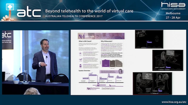 Telehealth 2027 How virtual is the ke...